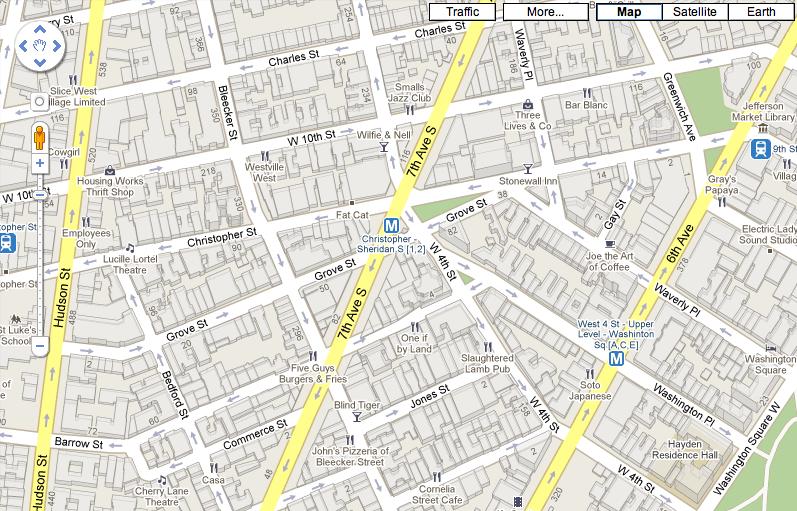 Nyc Subway Map Google.Nyc Page 2 Helen Walters Writer Editor